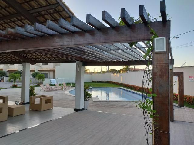 Linda casa em condomínio com ótima localização - Foto 17