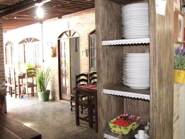 Pousada e Hostel Joãozinho Caminhador - Foto 9