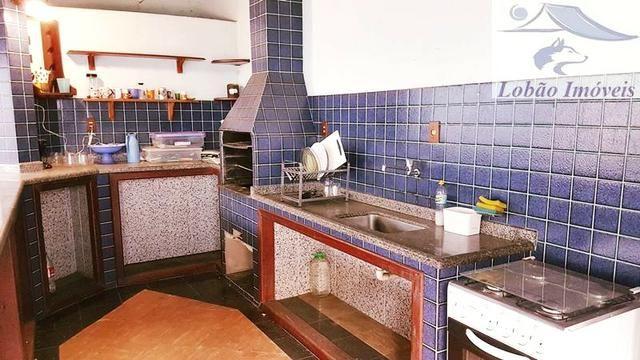 Venda e Locação - Casa com piscina, sauna e churrasqueira no Centro de Penedo - Foto 7