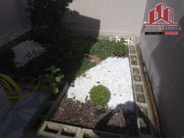 Casa à venda com 3 dormitórios em Santa terezinha, Fazenda rio grande cod:SB00002 - Foto 6