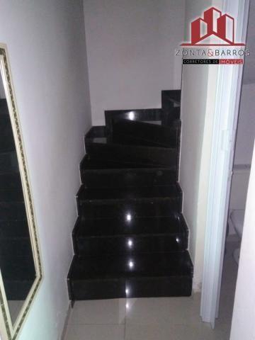 Casa à venda com 3 dormitórios em Santa terezinha, Fazenda rio grande cod:SB00002 - Foto 13