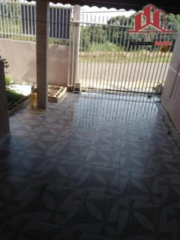 Casa à venda com 3 dormitórios em Santa terezinha, Fazenda rio grande cod:SB00002 - Foto 11