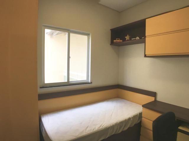 Casa duplex em condomínio fechado com 3 quartos, sendo 1 suíte - CA0873 - Foto 2