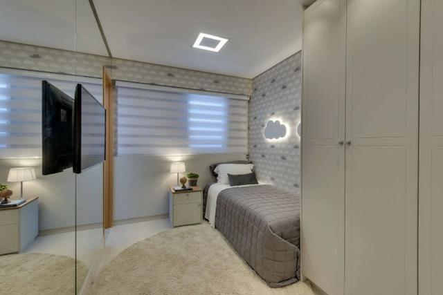 Art Residence Apartamentos 3 suítes -Setor Bueno - Foto 7