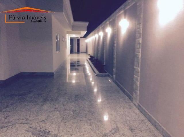 Casa nova e moderna no Joquei, escriturada e registrada! Lote de 800m² - Foto 9