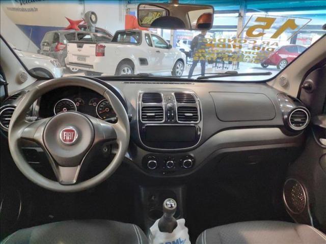 Fiat Grand Siena 1.4 Mpi Attractive 8v - Foto 6