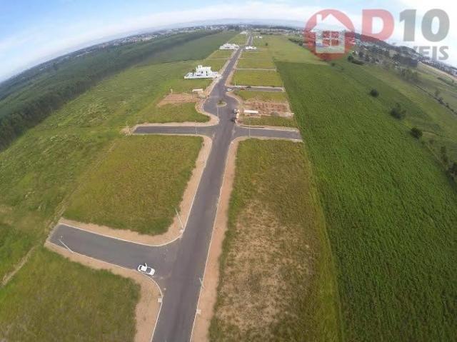 Terreno à venda, 440 m² - residencial açores - araranguá/sc - Foto 20