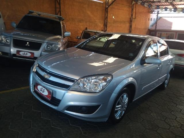 Gm - Chevrolet Vectra sd expression