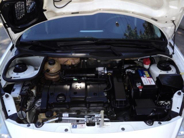 Peugeot 207 Passion 1.6 Automatico Entrada apartir de R$ 4990,00 + 48x - Foto 18