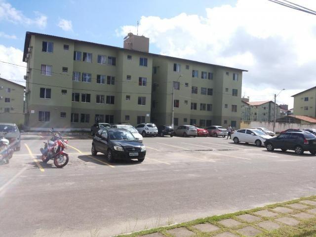 Apartamento atrás do shopping Pátio Norte - Foto 17