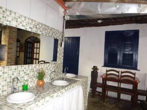 Pousada e Hostel Joãozinho Caminhador - Foto 15
