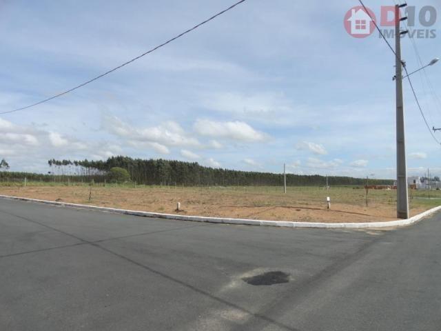 Terreno à venda, 440 m² - residencial açores - araranguá/sc - Foto 7