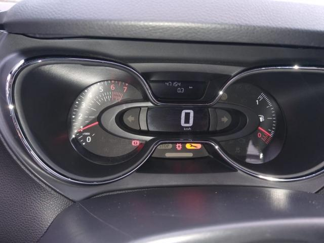 Renault captur 2018 1.6 16v sce flex zen manual - Foto 7