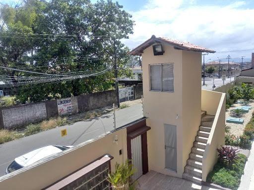Apartamento com 3 dormitórios à venda, 65 m² por r$ 219.000,00 - maraponga - fortaleza/ce - Foto 8