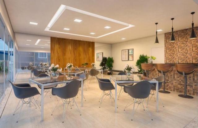 Fantastico apartamento ecoville 2q c/suite e sacada 100% parcelado confira - Foto 7