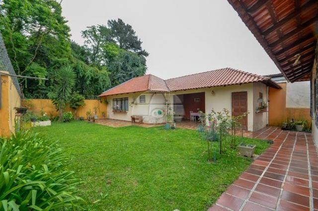 Casa à venda com 3 dormitórios em Mercês, Curitiba cod:146916 - Foto 20