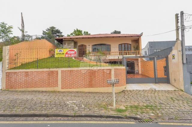 Casa à venda com 3 dormitórios em Mercês, Curitiba cod:146916