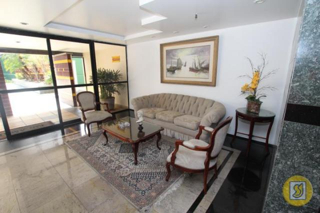 Apartamento para alugar com 3 dormitórios em Dionisio torres, Fortaleza cod:47720 - Foto 4