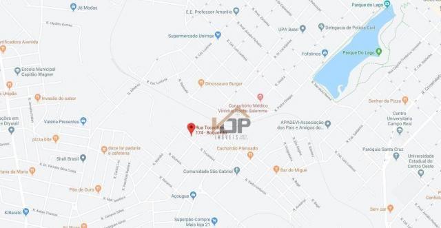 Casa com 2 dormitórios à venda, 69 m² por r$ 80.209 - boqueirão - guarapuava/pr - Foto 5