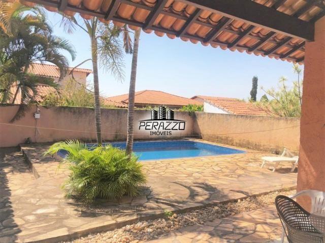 Vende-se aconchegante casa no condomínio mirante das paineiras por r$850.000,00. - Foto 6