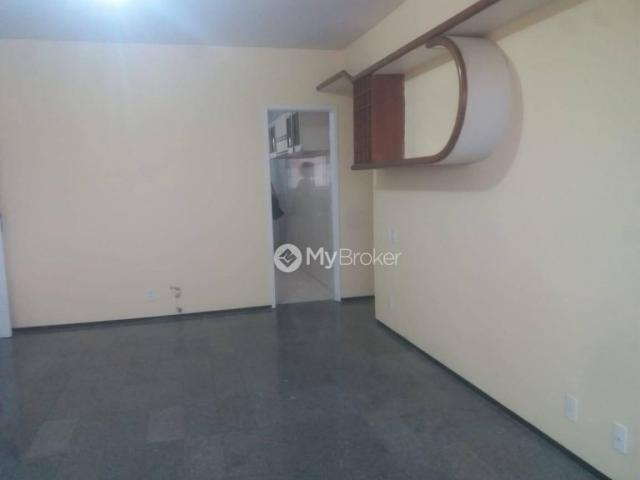 Apartamento com 4 dormitórios à venda, 112 m² por r$ 310.000,00 - varjota - fortaleza/ce - Foto 9