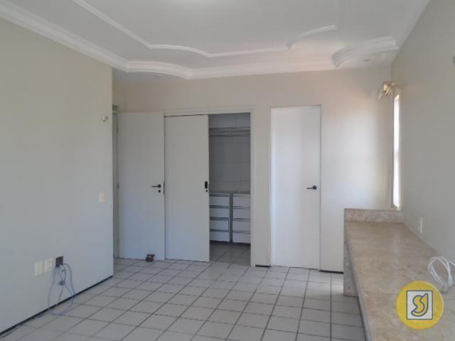Apartamento para alugar com 3 dormitórios em Dionisio torres, Fortaleza cod:47720 - Foto 13