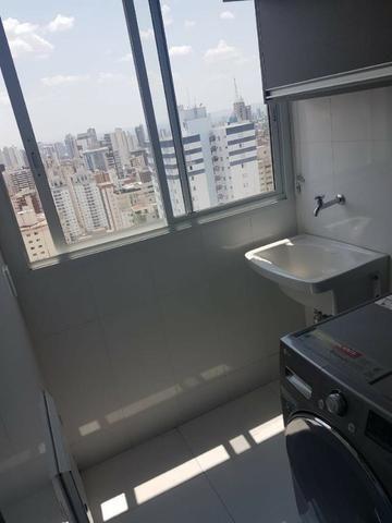 Apartamento Setor Bueno, Le Quartie Charm - Foto 18