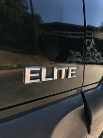 GM-Chevrolet Zafira Elite Blindada!!!! - Foto 6