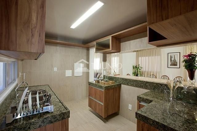 LS: 45987 Lagoa Redonda Casa Em Condomínio De Luxo 172m² ,3 Suítes,Varanda,2 A 5 Vagas - Foto 3