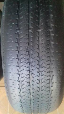 1 Pneu 18 255/60 R18 Bridgestone - Foto 8