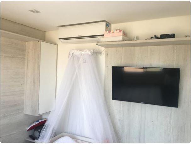 Apartamento 2/4 para Venda no Condomínio Vila de Espanha - SIM - Foto 9