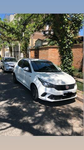 Fiat Argo Drive 2018/2018
