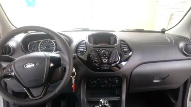 Ka sedan 1.5 advanced 16v - Foto 6