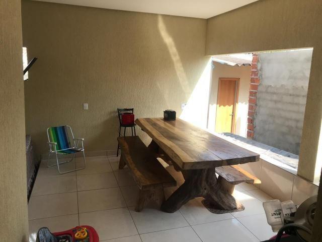 More em uma casa recém terminada e tenha uma aposentadoria eterna - Foto 6