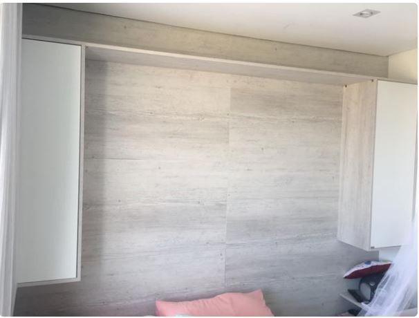 Apartamento 2/4 para Venda no Condomínio Vila de Espanha - SIM - Foto 5