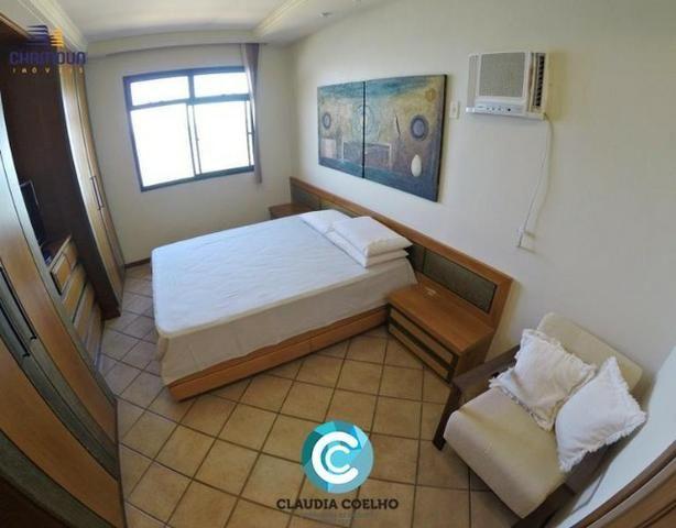 Apartamento em Guarapari, 03 Quartos frente para o mar na Praia do Morro - Foto 9
