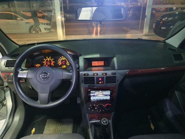 Vectra Expression 2008 super novo, carro para exigentes só R$21.900 - Foto 5