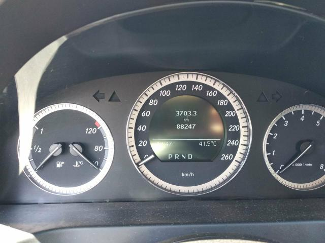 Mercedes-Benz C-180 Kompressor 2011 - Foto 4