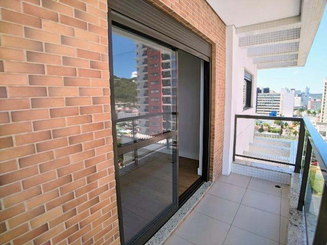Apartamento no Centro em Itajaí. 3 Suítes, 147M², 2 Vagas de Garagem - Foto 15