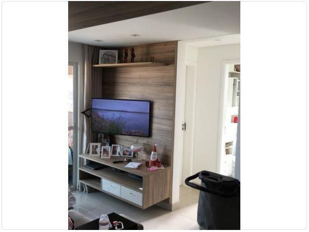 Apartamento 2/4 para Venda no Condomínio Vila de Espanha - SIM - Foto 14