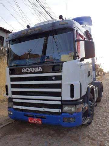 Scania 124 r 380 ano 2007 - Foto 3