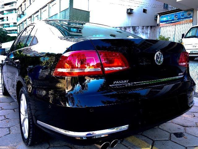 VW Passat TSI *Impecável*Pacote Premium opcionais - Foto 6