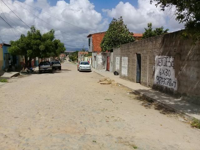 Terreno 6x30 no Siqueira - Foto 5