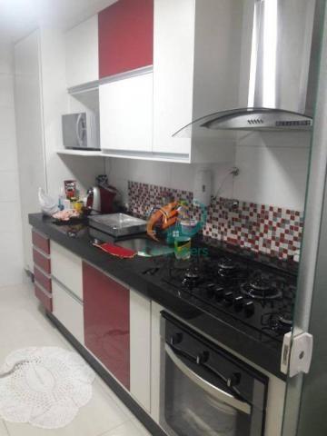 Apartamento 2 dormis 64 metros com planejados Macedo