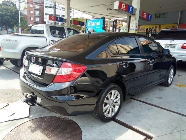 Honda Civic LXL - Foto 4