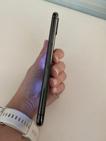 IPhone X - 256GB - EXCELENTE ESTADO - APENAS VENDA - Foto 3