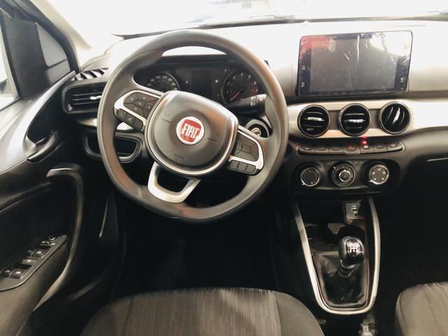 Fiat Argo Drive 1.0 2020 0KM - Foto 6