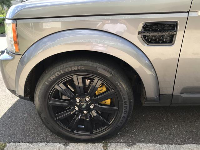 Land Rover Discovery 4 3.0 Diesel - Foto 5