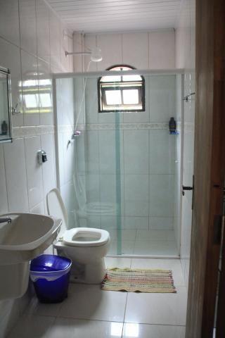 Aluguel Temporada casa Itapoá SC* Sobrado 4 quartos 2 banheiro mobiliada - Foto 14