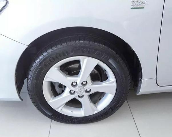 Toyota Corolla Xei 2.0 16V Flex Aut. Borboleta - Foto 4